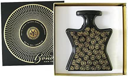 Bond No. 9 Wall Street by Bond No. 9 For Men And Women. Eau De Parfum Spray 3.4-Ounces (Packaging May Vary)