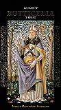 Golden Botticelli Tarot, Atanas Alexandrov Atanassov and Lo Scarabeo Staff, 0738712310