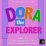 Dora The Explorer - Main Theme