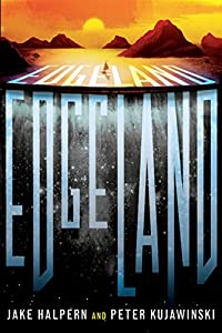 Edgeland Audiobook