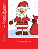Eleanor's Christmas Colouring Book, Lisa Jones, 1493603671