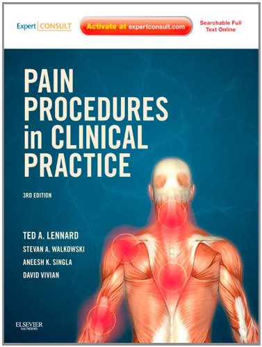 Pain Procedures in Clinical Practice E-Book (Expert Consult Title: Online + - Facial Structure Types