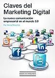 Claves del marketing digital (Spanish Edition)