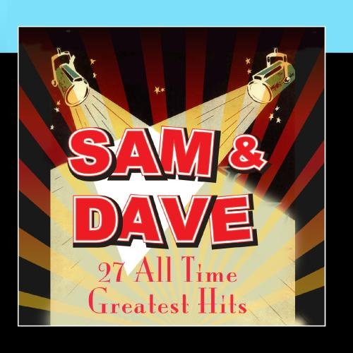 27 All Time Greatest Hits (The Best Of Sam & Dave)