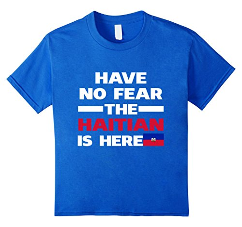 Haitian Proud Haiti Pride T Shirt