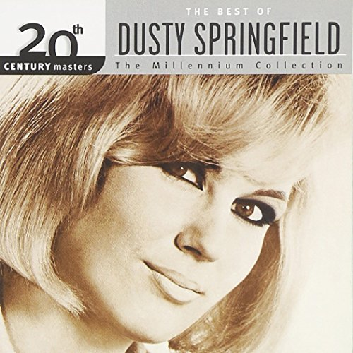 Dusty Springfield - Silver Collection Best Of Dusty Springfield - Zortam Music