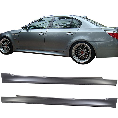 Side Skirts Fits 2004-2010 BMW E60 E61 | 5-Series M5 for sale  Delivered anywhere in USA