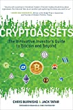 #6: Cryptoassets: The Innovative Investor's Guide to Bitcoin and Beyond