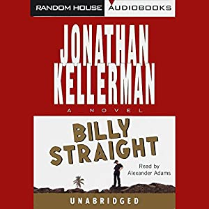 Billy Straight Audiobook