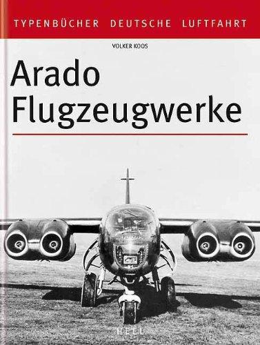 Arado Flugzeugwerke 1925 - 1945