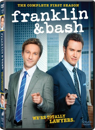 Franklin & Bash: Season 1, used for sale  Delivered anywhere in USA