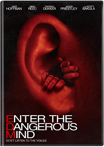 DVD : Enter The Dangerous Mind (DVD)