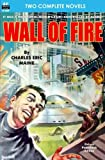 img - for Wall of Fire & Too Many Worlds book / textbook / text book