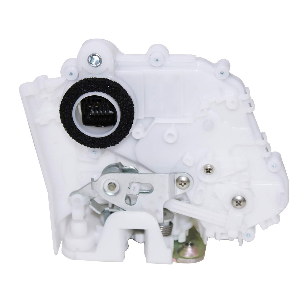 Door Latch & Lock Actuator Assembly - Rear Driver Side Compatible for 2007-2011 Honda CRV 72650-SWA-A01 Partschoice