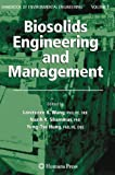 Biosolids Engineering and Management, Wang, Lawrence K., 1588298612
