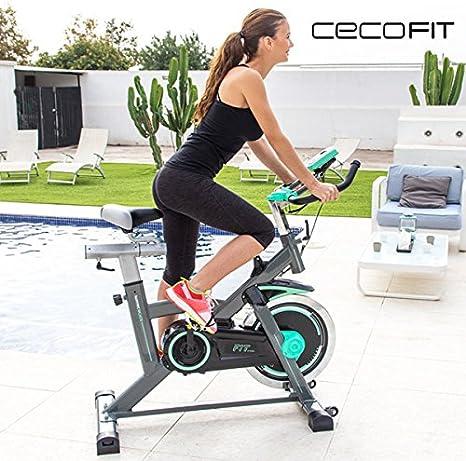 qtimber Bicicleta de Spinning Cecofit Extreme 20 #manufacturer ...