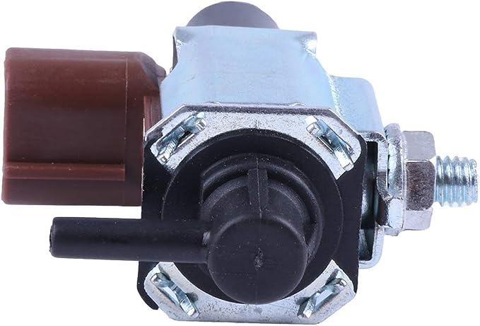 cciyu EGR Valve Exhaust Gas Recirculation Valve Fit Mazda RX-8 04-11 Mazda Protege5 02-03 Mazda Protege 95-03 Mazda Millenia 95-02