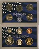 2004 S Proof Set in Original US Government