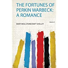 The Fortunes of Perkin Warbeck: a Romance