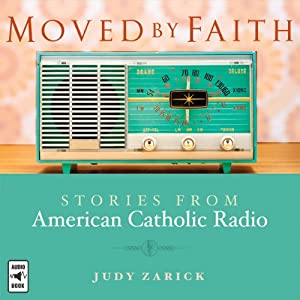 Moved by Faith Audiobook