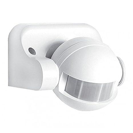 Sensor de movimiento por infrarrojos, PIR Sensor Crepuscular Detecta Luz de presencia