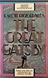 The Great Gatsby (MCI) (Bloom's Modern Critical Interpretations)