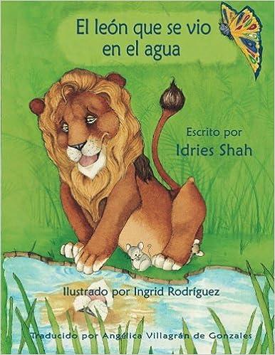 Descargas gratuitas de libros electrónicos de j2ee El león que se vio en el agua PDF RTF