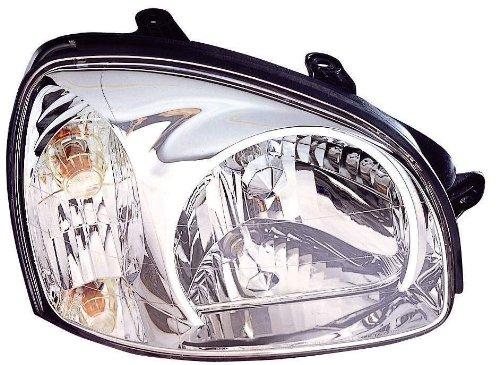 26250 Headlamp - 5