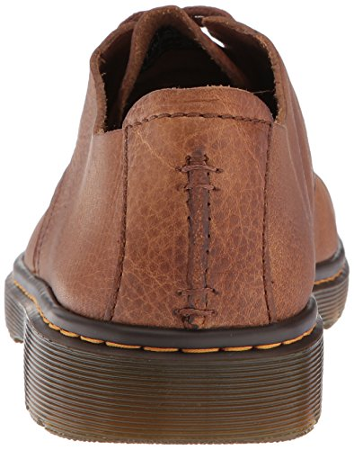 Dr. Martens Mens Elsfield Oxford Tan