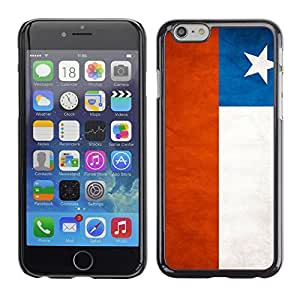Shell-Star ( National Flag Series-Cape Verde ) Snap On Hard Protective Case For SONY Xperia Z2 / D6502 / L50W