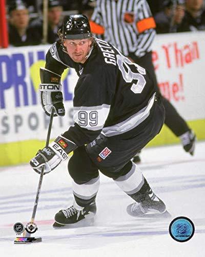 - LA Kings Wayne Gretzky 8
