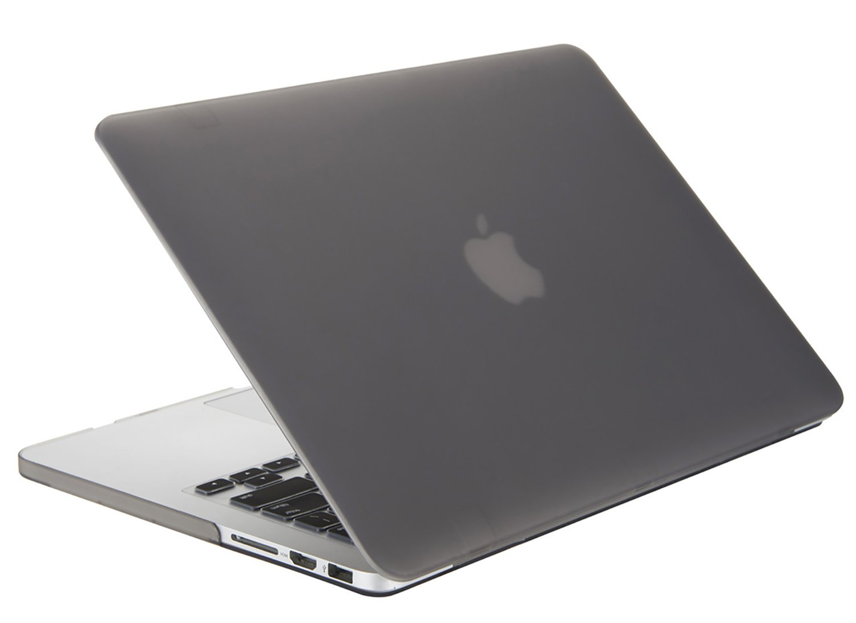 Slim Case Plastik Hartschale Schutzh/ülle Snap Cover und Silicon Tastaturschutz f/ür Apple MacBook Pro 15,4 Zoll Modell:A1398 TECOOL MacBook Pro 15 Retina H/ülle Licht Schwarz