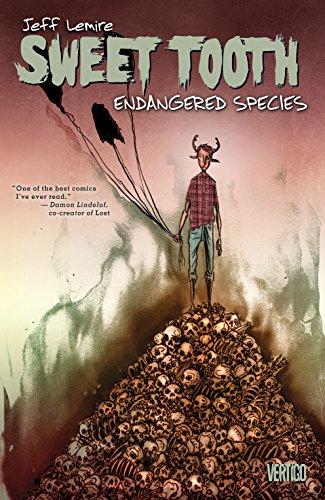 - Sweet Tooth Vol. 4: Endangered Species