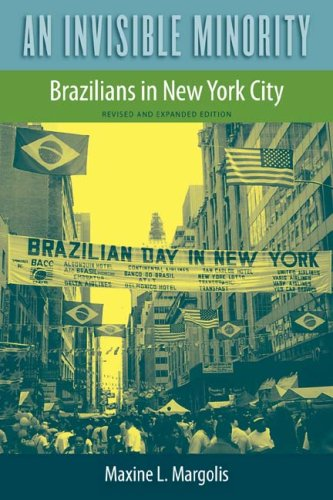 An Invisible Minority: Brazilians in New York City