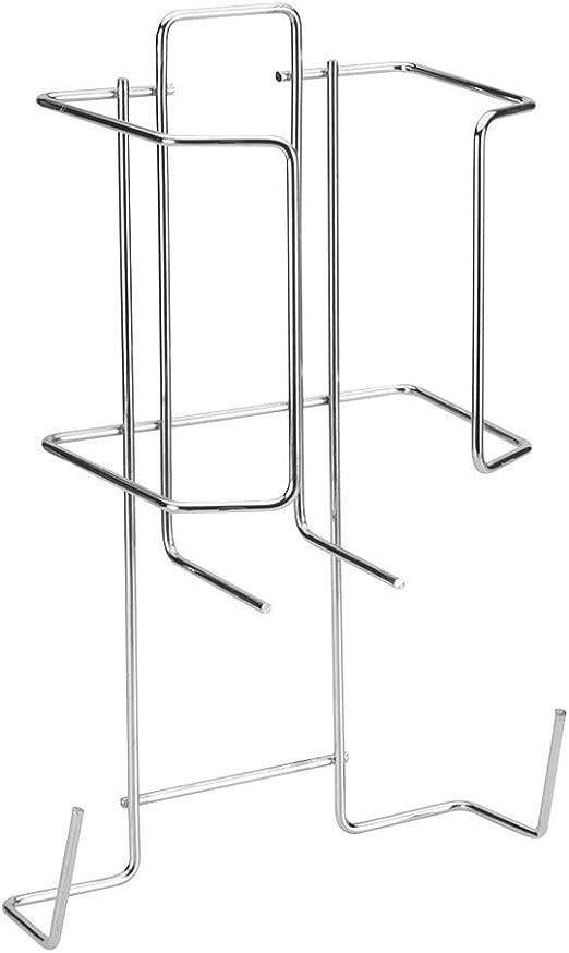 Metaltex Space Line - Colgador para Tabla y Plancha: Amazon.es: Hogar
