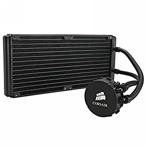 Corsair Hydro Series H110 280 mm High Performance Liquid CPU Cooler