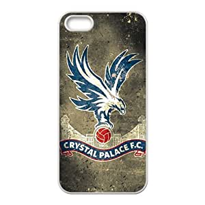 Crystal palace F.C. EAGLE Cell Phone Case for iPhone 5S