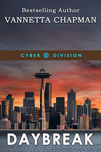 Daybreak (Cyber Division Book 3) by [Chapman, Vannetta]