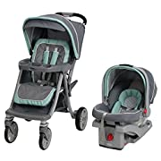 Graco Soho Travel System SnugRide Click Connect 30, Manor