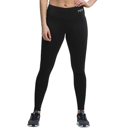 9688062f01638 TCA Women's Pro Performance Supreme Running Leggings