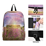 Large Backpack Special Alpine Meadows Laptop