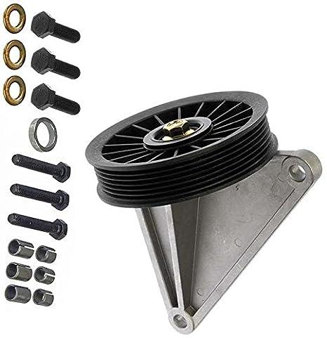 apdty 45285 aire acondicionado de polea para Frozen bloqueado no AC Compresor: Amazon.es: Coche y moto