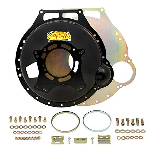 QuickTime (RM-8010SFI) Ford 460 Engine to TKO/T5 Transmission Bellhousing