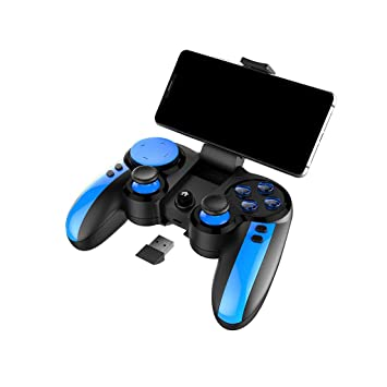 Amazon com: 🌹Simplylin🌹Bluetooth Gamepad Game Controller