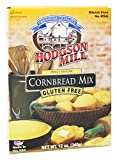 Hodgson Mill - Gluten Free Cornbread Mix Sweet Yellow - 12 oz (pack of 2)