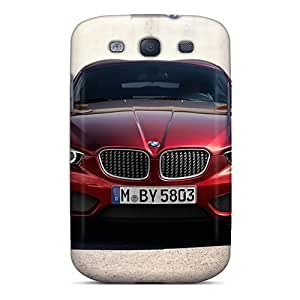 Galaxy S3 Hard Back With Bumper Silicone Gel Tpu Cases Covers Bmw Zagato Coupe Black Friday