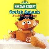 Sesame Street: Splish Splash - Bath Time Fun