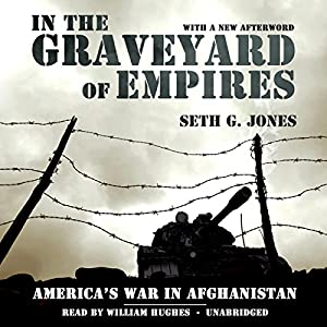 In the Graveyard of Empires Audiobook
