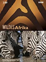 Wildes Afrika - Box