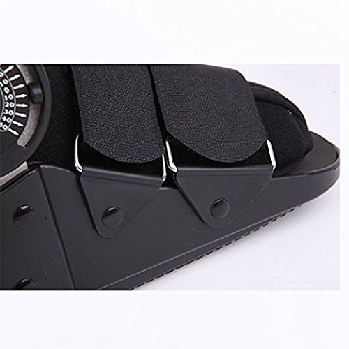 YK Care® Medical Charcot Walker Fracture Boot Achilles Tendon Ankle Leg Fracture Fixation Brace Boots to Protect Ankle with Fixed Orthotics Joint Fitted Brace Ankle Support Fixed Shoes by YK Care (Image #4)